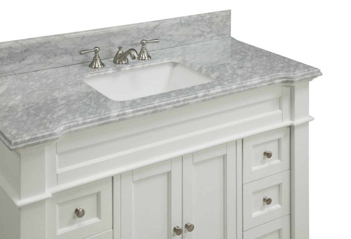 Lovely 42 Inch Bathroom Vanity Combo - Espan inside Beautiful 42 Inch Bathroom Vanity Combo