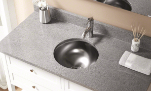 Lovely 420 Stainless Steel Bathroom Sink with Best of Stainless Steel Bathroom Sinks