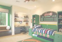Lovely 47 Really Fun Sports Themed Bedroom Ideas | Home Remodeling with Sports Themed Bedroom Decor
