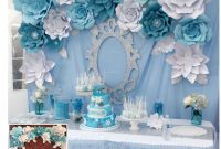 Lovely 50 Fabulous Winter Wonderland Party Decoration Ideas – 50Homedesign inside Winter Wonderland Party Decor