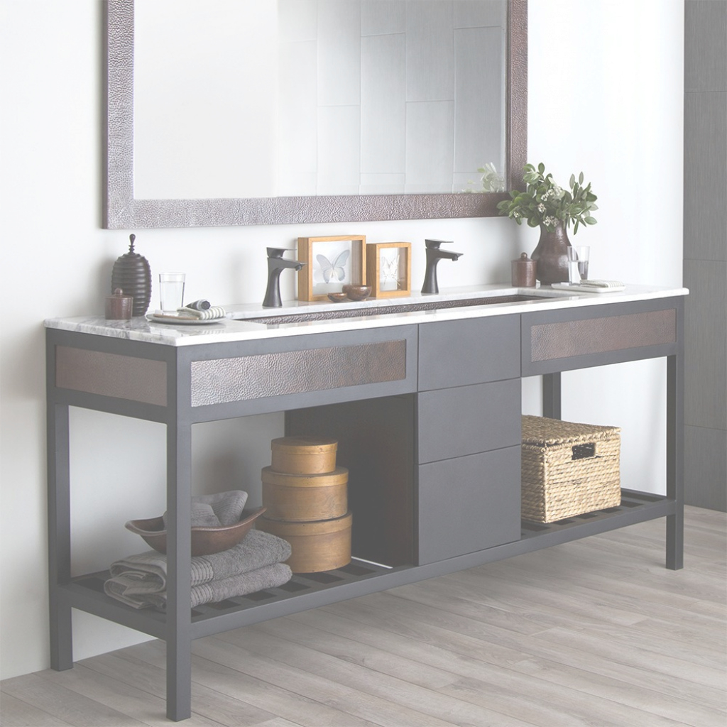 Lovely 72-Inch Cuzco Single Sink Vanity Set | Native Trails pertaining to Lovely 72 Bathroom Vanities