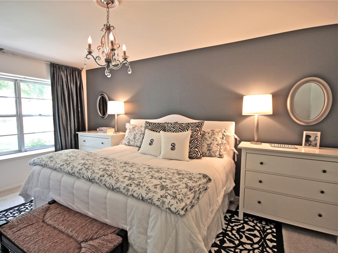 Lovely Amazing Of Elegant Grey Bedroom Ideas Image Wcsw About Gr #2020 inside Inspirational Bedroom Gray
