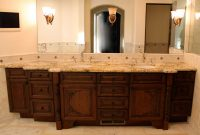 Lovely Article With Tag: 48 Inch Bathroom Vanity White | Tourdimysuru throughout Custom Bathroom Cabinets