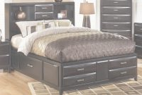 Lovely Ashley Furniture Kira King Storage Bed – Ahfa – Captain's Bed Dealer with regard to Fresh Ashley Furniture Jamaica