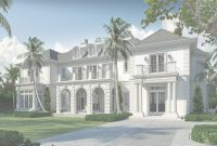 Lovely Baby Nursery. Chateau Style Homes: French Chateau House Plans throughout Small French Chateau House Plans Photos