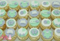 Lovely Baby Shower Cup Cakes – Baby Shower Ideas regarding Baby Shower Cupcakes