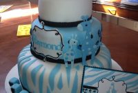 Lovely Baby Shower Giraffe Theme – Cakecentral with regard to New Giraffe Themed Baby Shower