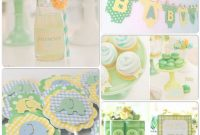 Lovely Baby Unisex Baby Shower Colors Shower Theme Ideas Decoration Gender for Unisex Baby Shower Themes