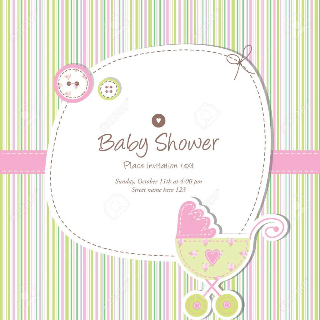 Lovely Babywer Cardwers Ideas Message Funny Messages From Grandparents pertaining to Baby Shower Cards