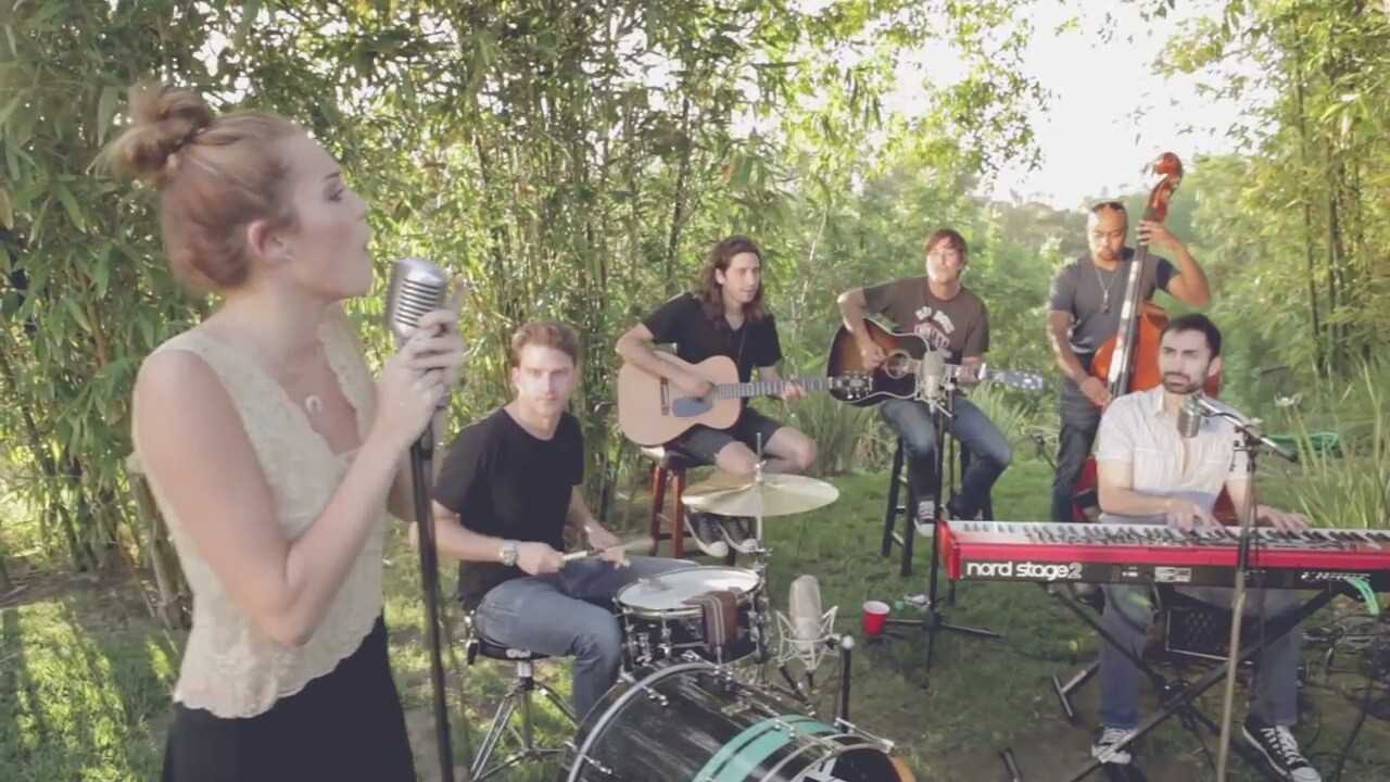 Lovely Backyard Sessions Luxury Miley Cyrus The Backyard Sessions Gogo Papa within The Backyard Sessions