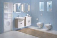 Lovely Bathroom Astounding Cute Ideas Blue Wall Paint Decoration Home for High Quality Blue Bathroom Paint