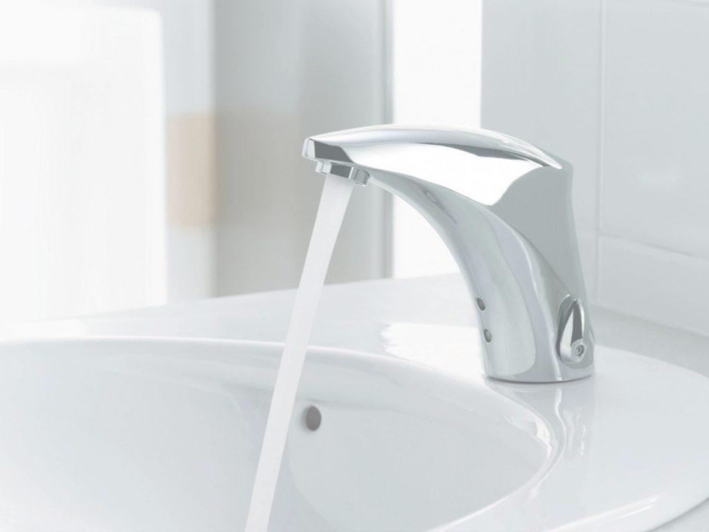 Lovely Bathroom: Bath: Motion Sensor Bathroom Faucet Sp Kohler Touchless Sx inside Motion Sensor Bathroom Faucet