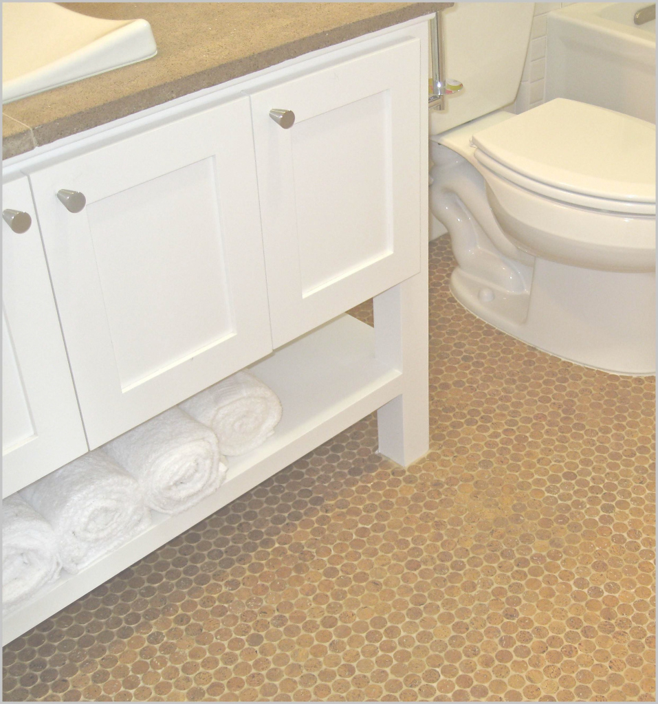 Lovely Bathroom Cork Flooring & Complete Ideas Example for High Quality Cork Flooring For Bathroom