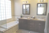 Lovely Bathroom Double Vanities Ideas Double Bathroom Mirrors For Double with regard to Bathroom Double Vanity
