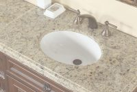 Lovely Bathroom Sink : Bathroom Sink Countertop Or Bathroom Sink Countertop inside Unique Bathroom Sinks And Countertops