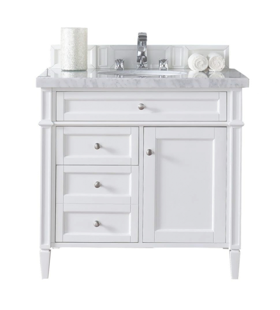 Lovely Bathroom Vanity : Inexpensive Bathroom Vanities Bathroom Vanity Tops within Inspirational 30 White Bathroom Vanity