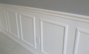 Lovely Beautiful Beadboard Vs Wainscoting • The Ignite Show in Beadboard Vs Wainscoting