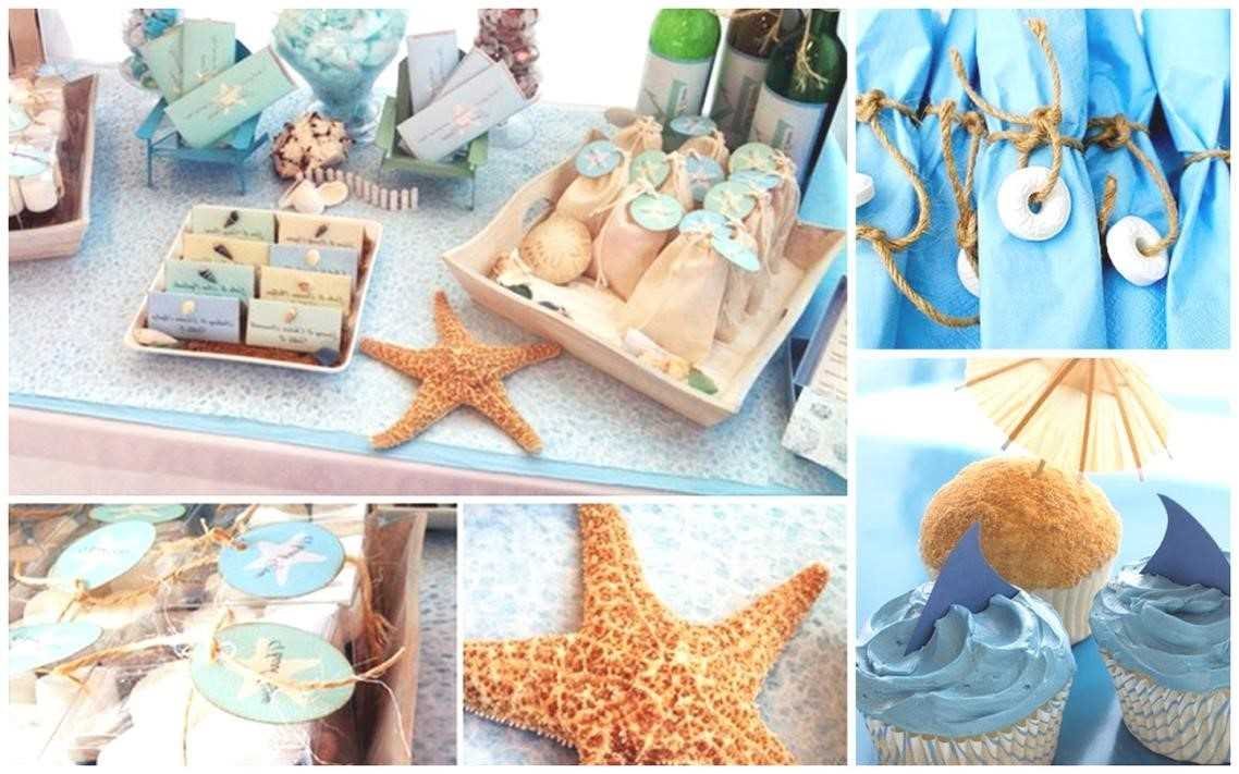 Lovely Birthday-In-A-Boxrhbirthdayinaboxcom-Themes-Theme intended for Fresh Beach Theme Party Decorations