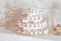 Lovely Brooklyn Baby, A Unique Baby Shower – My Insanity with Best of Popular Baby Shower Themes