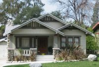 Lovely Bungalow Houses Designs Style — Bungalow House With Regard To within Bungalow House Style