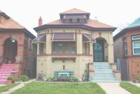 Lovely Chicago Bungalow · Buildings Of Chicago · Chicago Architecture regarding Unique Bungalow Style Homes