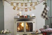 Lovely Christmas Living Room Decorating Ideas To Get You In The Festive Spirit intended for Christmas Living Room