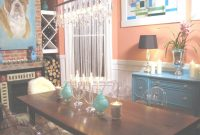 Lovely Color Rules For Small Spaces | Hgtv inside Review Small House Paint Ideas