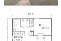 Lovely Country House Plan 49119 | Pinterest | Tiny House Plans, Tiny Houses pertaining to Set One Bedroom House Plans With Photos