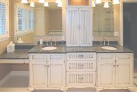Lovely Custom Bathroom Vanity Cabinets Wood : Top Bathroom – Simple Custom throughout Custom Bathroom Vanity Cabinets