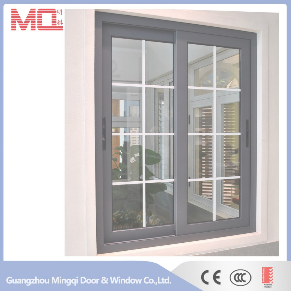 Lovely Custom Latest Window Designs Aluminum Window And Door Grill Design in Elegant Latest Window Designs