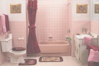 Lovely Cute Bathroom Ideas For Pleasant Bath Experiences | Homesfeed in Set Cute Bathroom Ideas