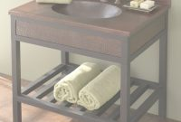 Lovely Cuzco Freestanding Bathroom Vanity Bases, Antique Finish | Native Trails in Unique Free Standing Bathroom Vanity