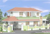 Lovely Dazzling Simple Home Design 22 Designs Awesome House For Small throughout Fresh House Plans With Photos In Kerala Style