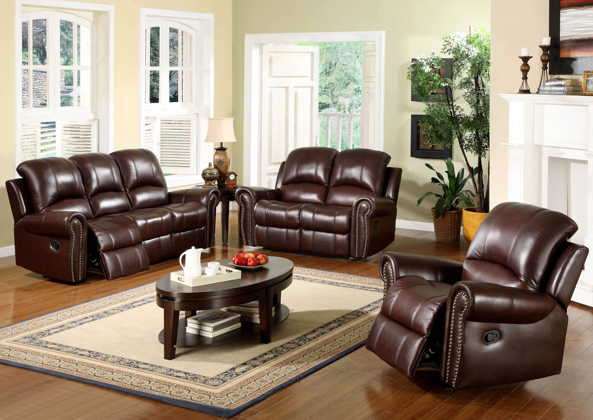 Lovely Design Of Black Leather Living Room Furniture intended for Set Leather Living Room