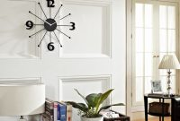Lovely Dining Room : Winning Clocks Amazing Living Room Wall Clock Unique throughout Lovely Living Room Wall Clocks