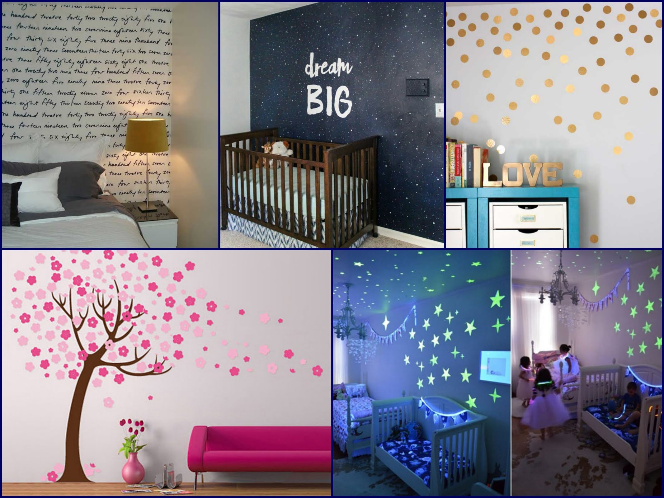 Lovely Diy Wall Painting Ideas - Easy Home Decor - Youtube inside Diy Wall Painting Ideas