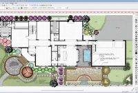 Lovely Easy-To-Use Cad For Landscape Design With Pro Landscape – Youtube intended for Beautiful Landscape Drawing Software