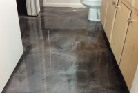 Lovely Epoxy Floor Coatings Calgary | Garage Epoxy | Solo Epoxy Flooring for Beautiful Epoxy Bathroom Floor