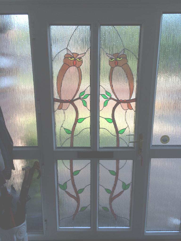 Lovely Falcon Windows - Coloured And Etched Glass For Windows And pertaining to Window Design Glass