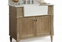 Lovely Farmhouse Bathroom Vanity Excellent Bathroom Farmhouse Bathroom intended for Farmhouse Style Bathroom Vanity