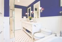 Lovely Foolproof Bathroom Color Combos | Hgtv within High Quality Blue Bathroom Paint