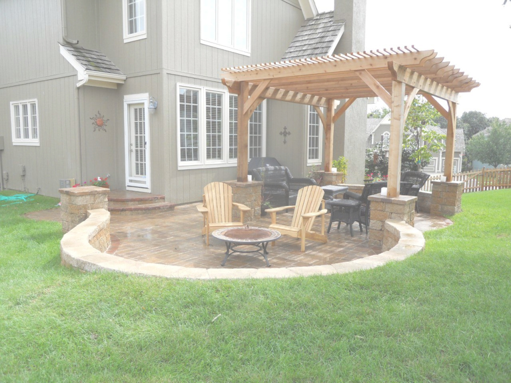 Lovely Georgia Backyard Landscaping Ideas As Small Front Yard Landscaping for Awesome Georgia Backyard