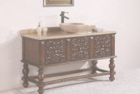 Lovely Glass Sink Bowls Vanity New Antique Legion 59 Inch Bathroom Vanity regarding 59 Inch Bathroom Vanity
