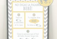 Lovely Gorgeous Ideas How Do You Say Baby Shower In Spanish Download Page in Beautiful How Do You Say Baby Shower In Spanish