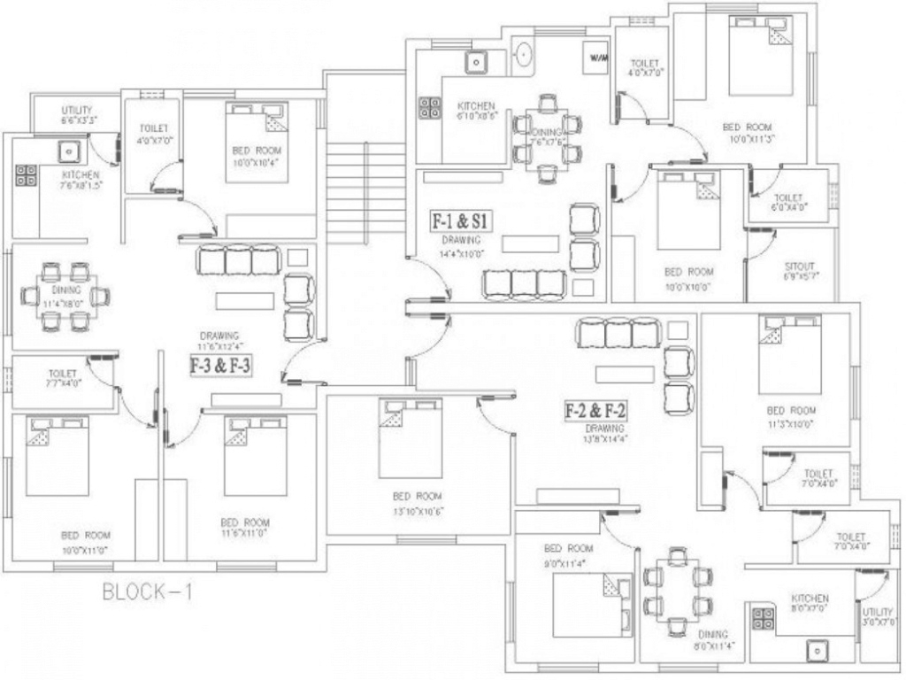 Lovely House Plan Drawing Architect Good Floor Plans Home Free Blueprints for Best of House Plan Drawing