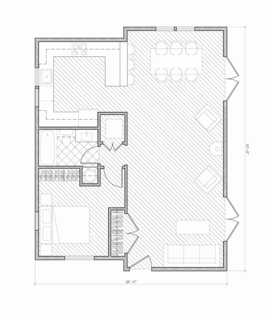 Lovely House Plans With Separate Mother In Law Suite Inspirational 22 within Free House Plans With Mother In Law Suite Stock