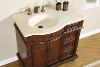 Lovely How To Clean Bathroom Vanities With Tops Clearance pertaining to Bathroom Vanities With Tops Clearance