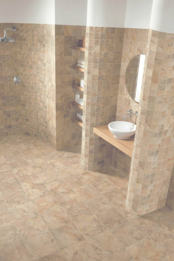Lovely How To Decorate With Cork Floors In The Bathroom - Safe Home pertaining to High Quality Cork Flooring For Bathroom