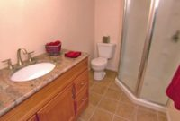 Lovely How To Install Tile On A Bathroom Floor | Hgtv within Easy To Install Bathroom Flooring