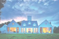 Lovely Hugh Newell Jacobsen Releases Customizable 'dream Home' Plans – Curbed in Hugh Newell Jacobsen Dream House Plans